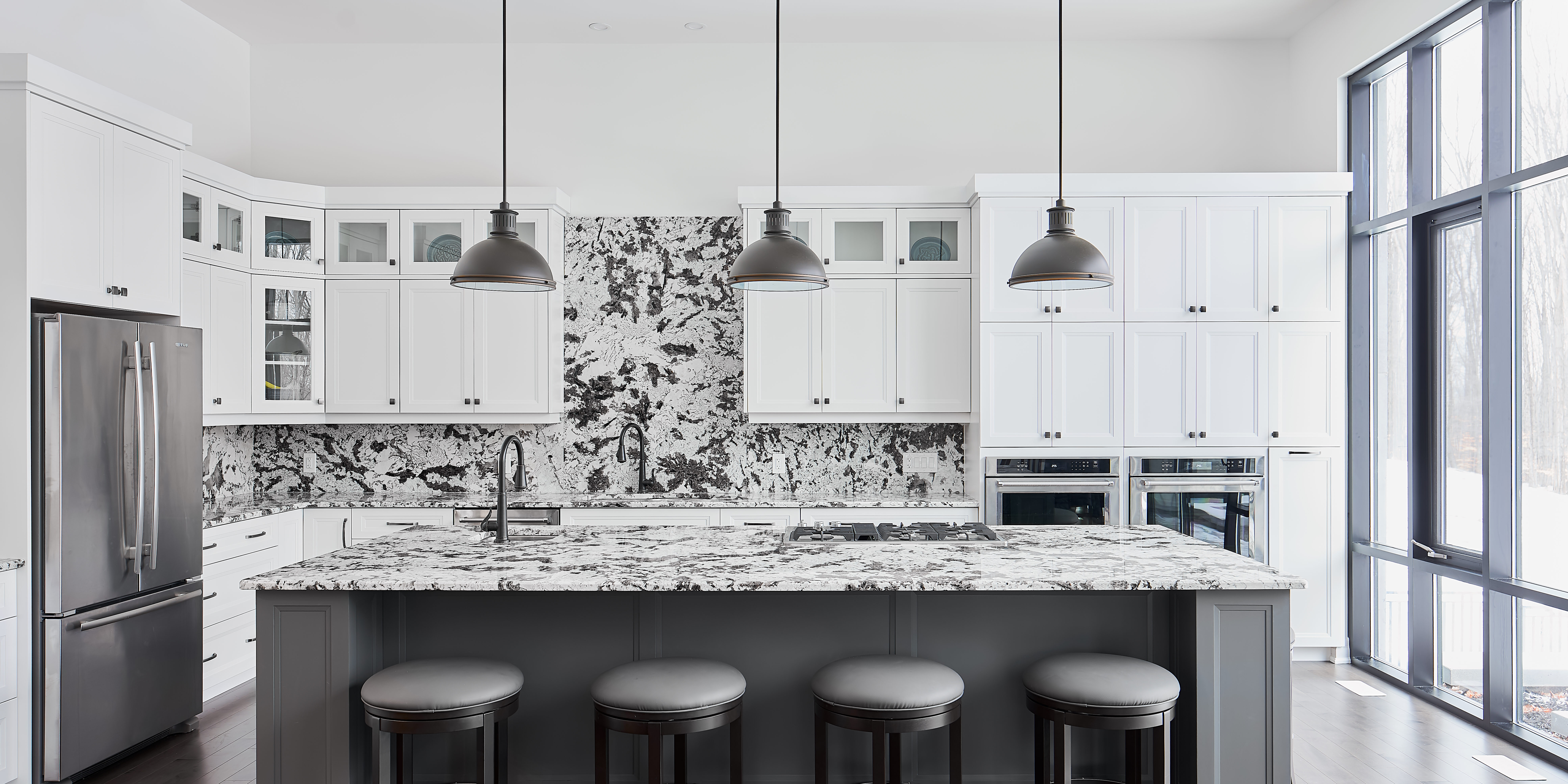 - Stone Is Making A (back)splash In 2019 Blog Stonex Granite And